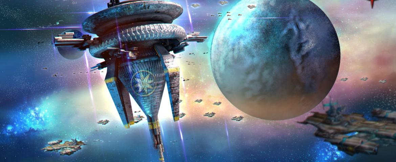 Star Realms : Guerre galactique sur fond de deckbuilding