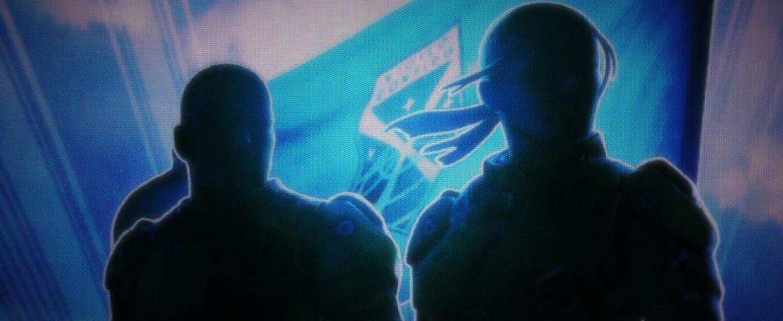 XCOM 2 : Making a Mulder