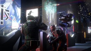 XCOM 2 Specialiste