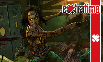 The Walking Dead : Michonne : Une erreur de casting ?