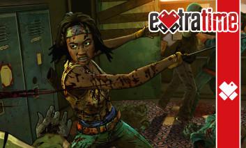 The Walking Dead : Michonne : Une erreur de casting ?
