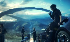 Final Fantasy XV : date de sortie, film, série, démo...