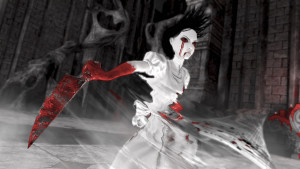 hysterie Alice Madness