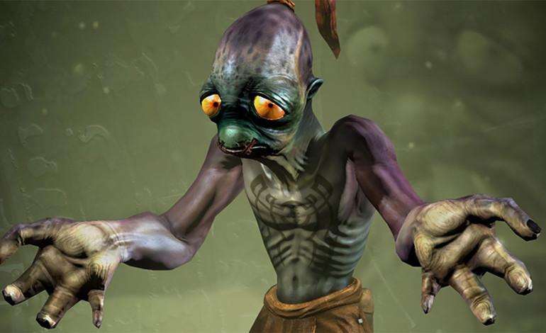 Oddworld Soulstorm le retour d'Abe sous forme de suite ou de remake ?