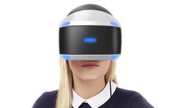 Le casque PlayStation VR coûtera 399 €