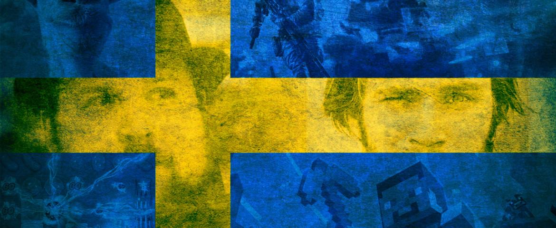 La Suède, nouvel eldorado du jeu vidéo