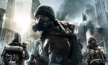 Tom Clancy's The Division : Un ver dans la pomme