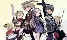 The Legend of Legacy : Les vertus de l'exploration à l'ancienne