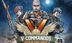 V-Commandos : Un pont plus loin