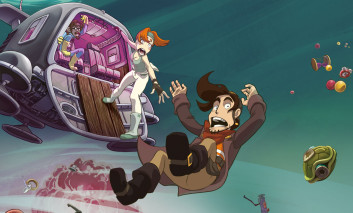 Deponia Doomsday : L'épisode surprise