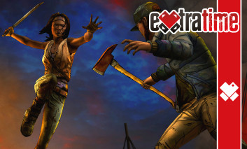 The Walking Dead : Michonne Ep2 : Le tournant de la discorde