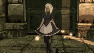 Le seul véritable apport des trois DLC tient au fait de débloquer de nouveaux costumes.
