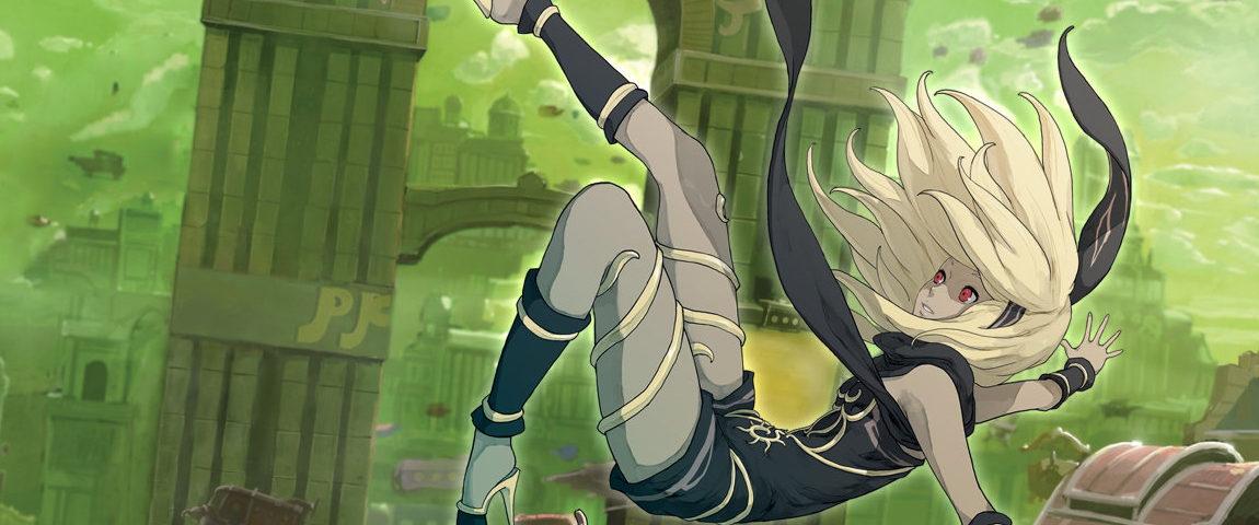 Gravity Rush Remastered: c'est vraiment la dernière chance au dernier moment