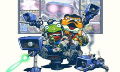 Star Fox Guard : Le plus opportuniste des tower defense
