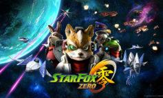 Star Fox Zero : Entre nostalgie et espoirs déçus