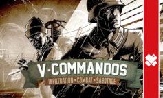 Revivez notre partie filmée de V-Commandos, un jeu d'infiltration original