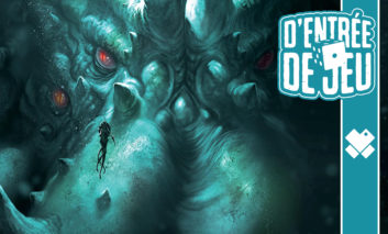 Apprenez à jouer à l'extension Abyss : Kraken