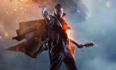 Battlefield 1 vise la Première Guerre mondiale