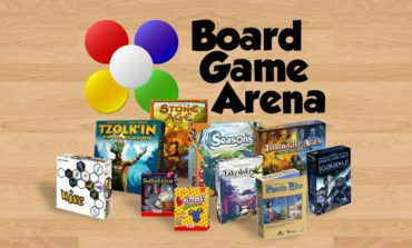 Board Game Arena : You'll never play alone