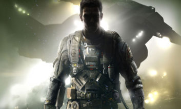 Call of Duty : Infinite Warfare annoncé, Modern Warfare remasterisé