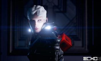 ECHO, par des anciens d'IO Interactive