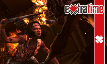 The Walking Dead : Michonne Ep3 : L'heure du bilan