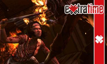 The Walking Dead : Michonne Ep3 : L'heure du bilan