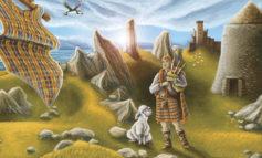 Isle of Skye : Enchère et pose de tuiles dès la semaine prochaine en France