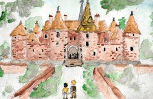 L'écriture de Mon Village est Magique constituait une aventure en soi.