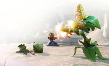 Plants vs Zombies: Garden Warfare 2 – Le potager porte ses fruits