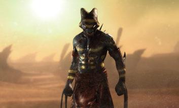 Shadow of the Beast : La bête remise en lumière