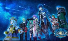 Star Ocean 5 : À l'ombre des étoiles