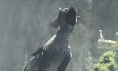The Last Guardian en 10 images