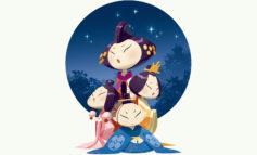 La saison des festivals débute dans Tokaido