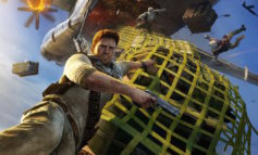 Uncharted : Quand la série joue cartes sur table