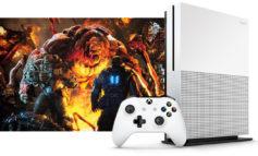 Microsoft confirme le lancement de la Xbox One Slim et du Project Scorpio