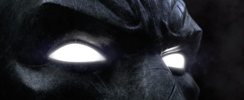 Batman Arkham VR : Be the Batman, again