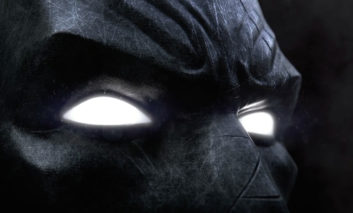Batman Arkham VR : Be the Batman, again