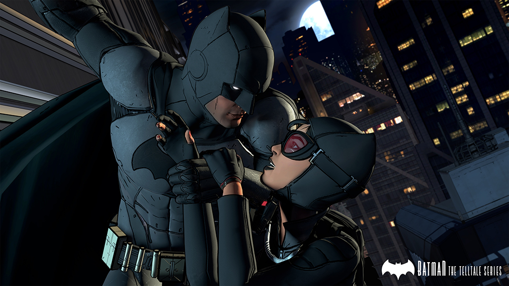 Les 30 premières minutes du Batman de Telltale