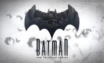 Le Batman de Telltale se montre