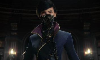 Le premier coup d'oeil sur Dishonored 2