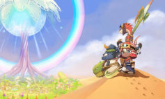 Ever Oasis, nouvelle franchise d'action/aventure sur 3DS