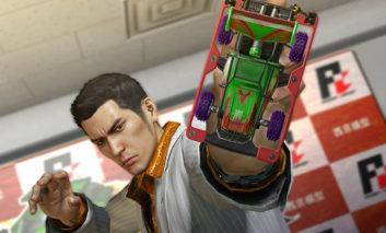 Yakuza 0 se rappelle à vous pour l'E3