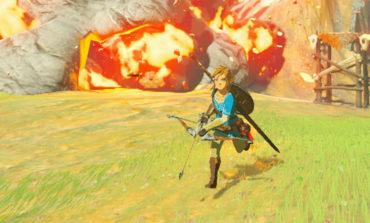 The Legend of Zelda : Breath of the Wild, le trailer E3