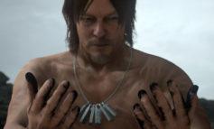 Death Stranding : L'intrigant nouveau jeu de Kojima