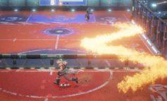 Disc Jam, le Windjammers moderne sur PC arrive aussi sur PS4