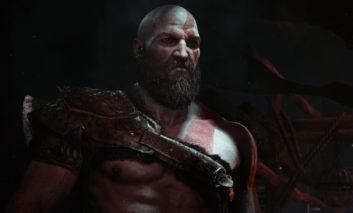 God of War : Le reboot sous la neige