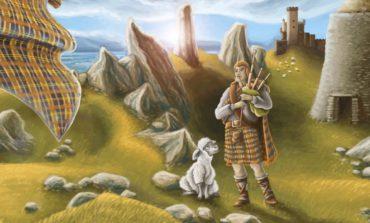 Isle of Skye : Royaume en kilt, bâti tuile par tuile