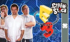 Épisode 11 - L'E3 sur la fin ?