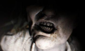 Resident Evil 7 : Cache-cache en VR